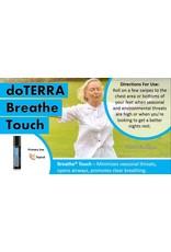 Doterra Breathe Touch 10ml