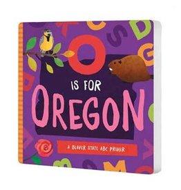 Familius, LLC O Is for Oregon