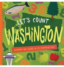 Familius, LLC Let's Count Washington
