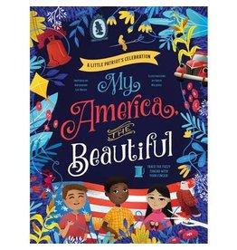 Familius, LLC My America, the Beautiful