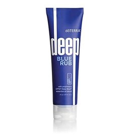 Doterra DeepBlue Rub