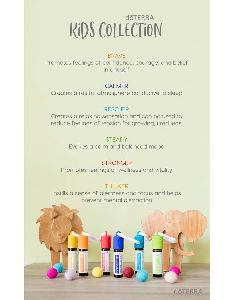 Doterra Kids Oil Collection Kit
