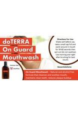Doterra On Guard Mouth Wash 16oz