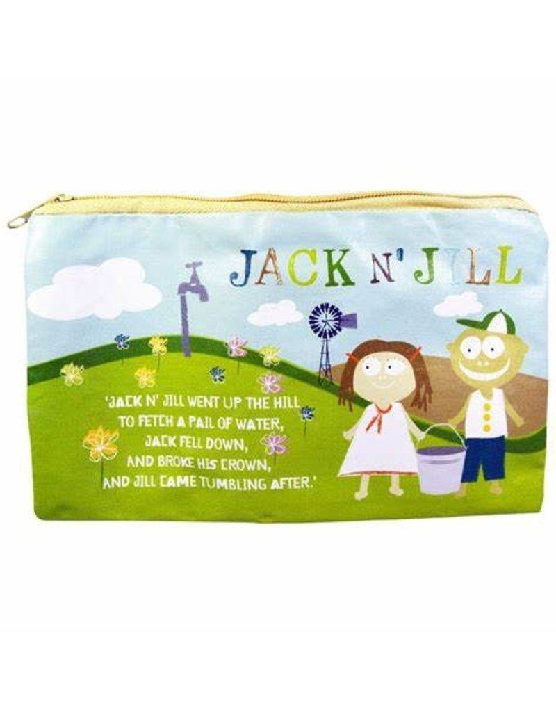 Jack N Jill Sleepover Bag