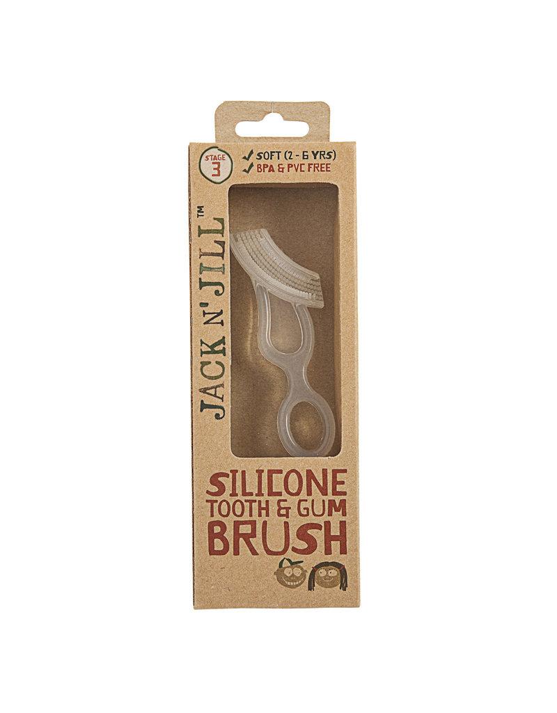 Jack N Jill Toothbrush