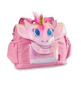 Bixbee Bixbee Unicorn Animal BackPack-Medium