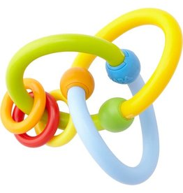 Roundabout Plastic Clutching Toy