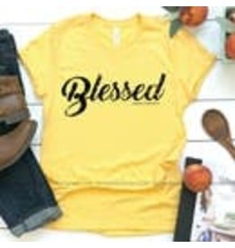 Top Crate Blessed Shirt