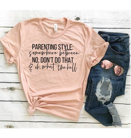 Fams Designs Parenting Style
