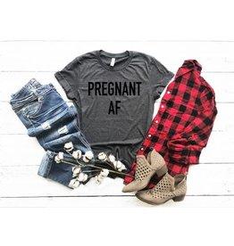 Fams Designs Pregnant AF