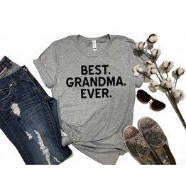 Fams Designs Best Grandma Ever