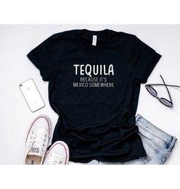 little poppy Tequila - Black