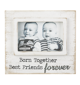 Ganz Ganz Born Together Frame