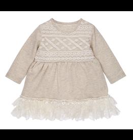 Ganz Ganz Dress Cotton Knit