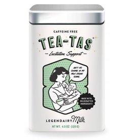 Legendairy Milk Tea-Tas Lactation tea