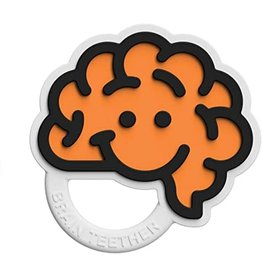 Fat Brain Toy Co. the BrainTeether- Orange