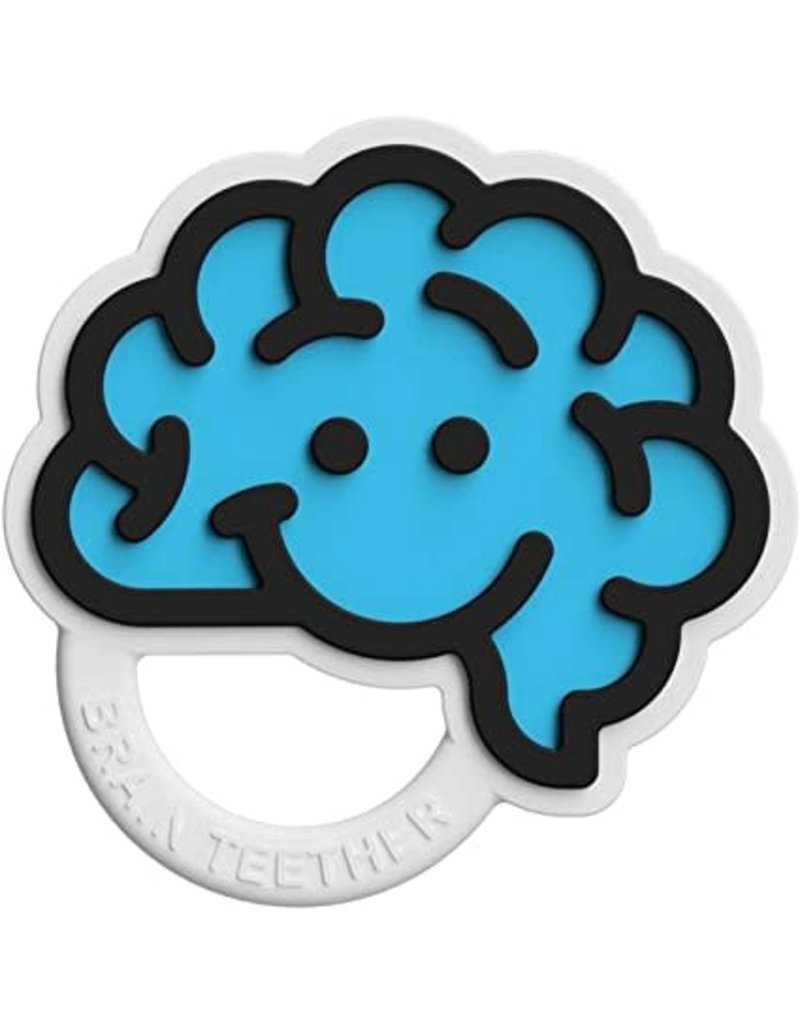 Fat Brain Toy Co. the BrainTeether- Blue