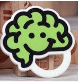 Fat Brain Toy Co. The BrainTeether- Green