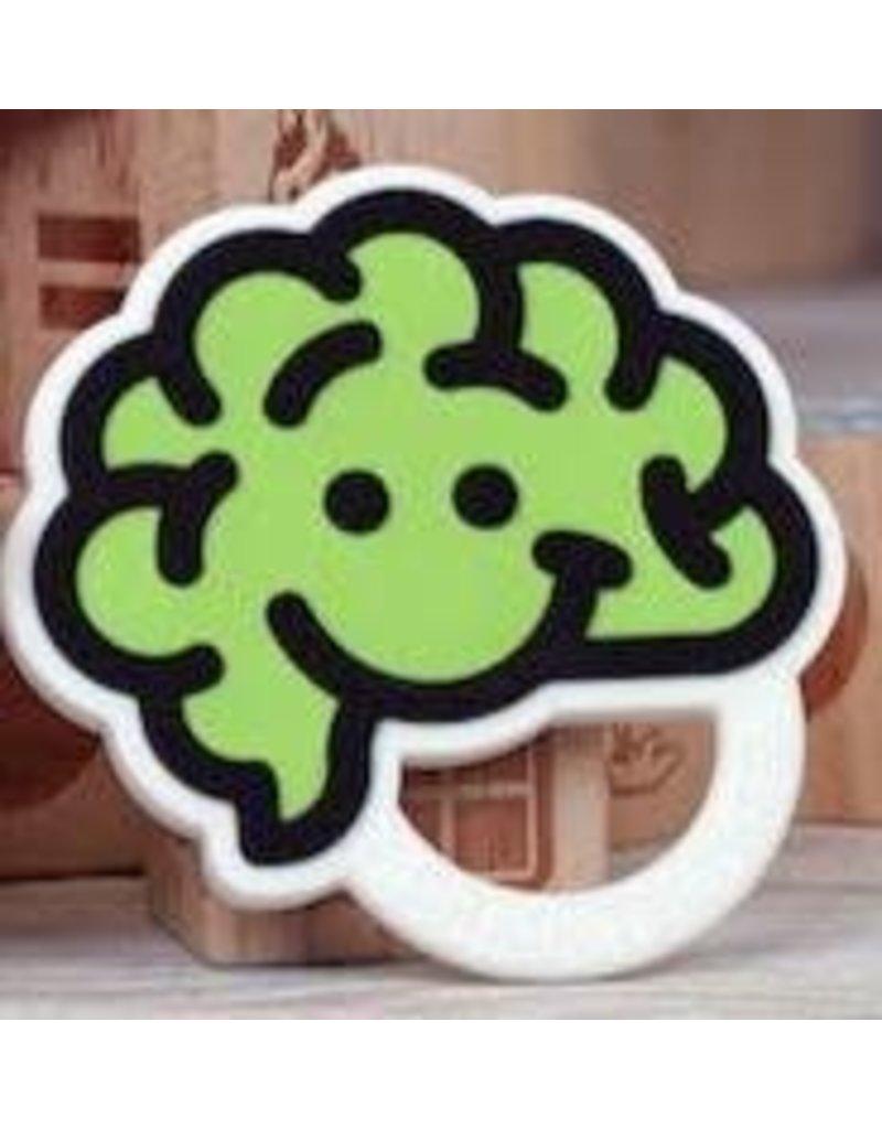 Fat Brain Toy Co. The BrainTeether- Green
