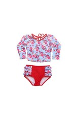 Blueberry Bay Blueberry Bay Adelaide SwimSuit