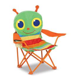 Melissa & Doug Melissa & Doug Giddy Buggy Chair