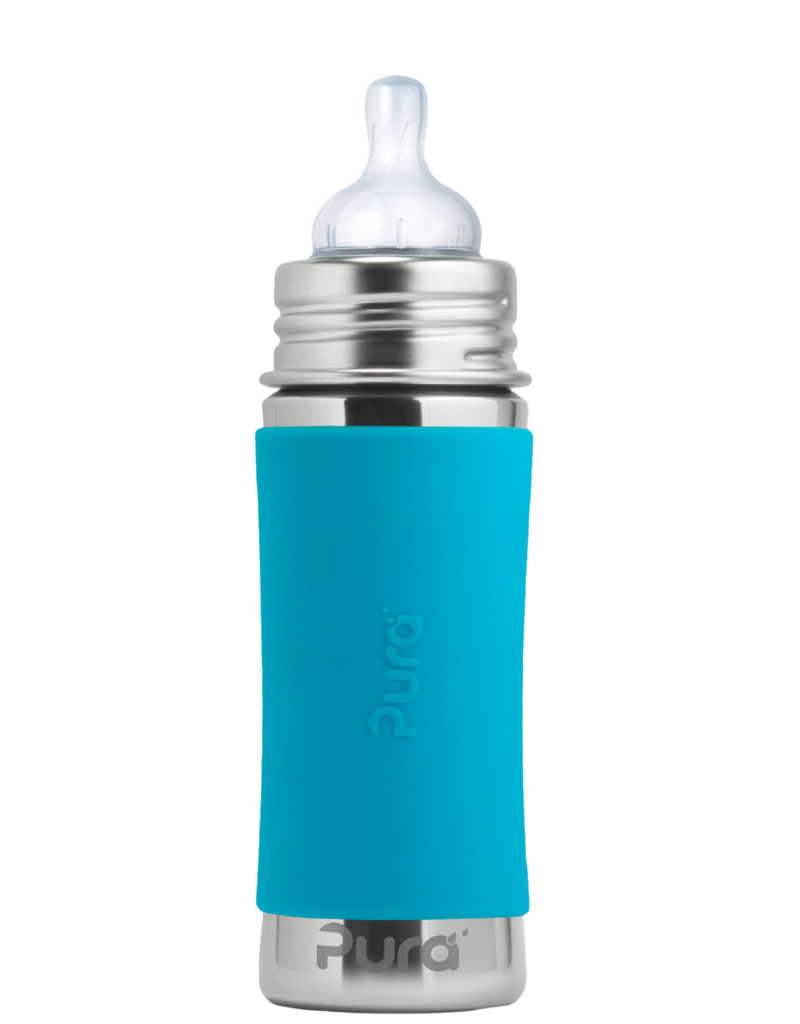Pura infant Bottle 11oz