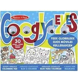 Melissa & Doug Melissa & Doug Googly Eyes Goofy Faces