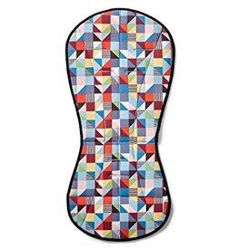 Skip Hop Cool Touch Stoller Liner Prism