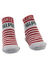 SANTA'S HELPER SOCKS