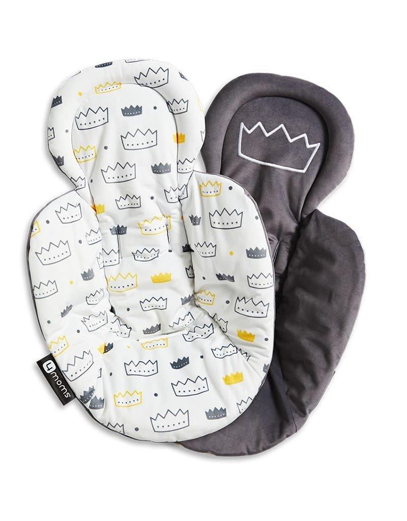 Mamaroo Infant insert- little royal