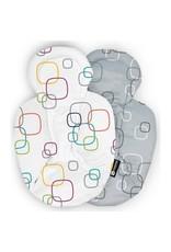 Mamaroo Infant insert- plush square