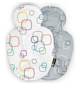 Mamaroo Infant insert- plush square