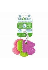 Re-Play Re-Play Butterfly Teething Keys