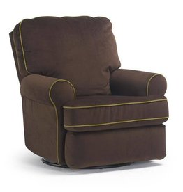 Best Chairs Trenton Glider Recliner