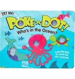 Melissa & Doug Poke-A-Dot :: Who's in the ocean