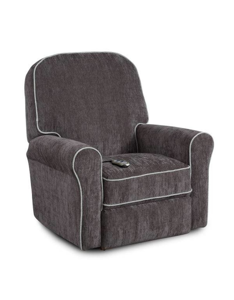 Best Chairs Bernard Glider Recliner