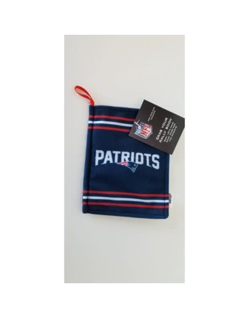NFL Rally Book
