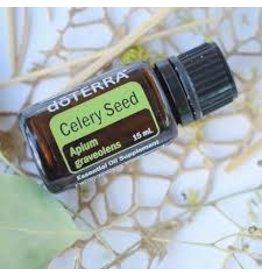 Doterra Celery Seed 15ml
