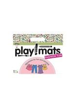 Melissa & Doug Playmats - Fashion Fun