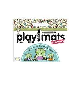 Melissa & Doug Playmats - Animals
