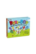 Melissa & Doug Poke-A-Dot: Favorite Color