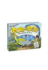 Melissa & Doug Poke-A-Dot :: Dinosaurs A to Z