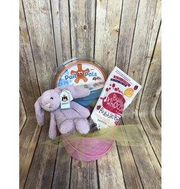 Easter Basket- Pink
