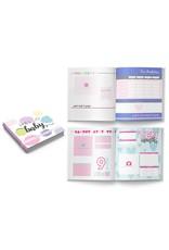 Hello, Baby Memory Book