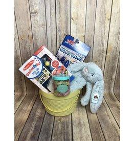 Easter Basket-toddler 2-4yr