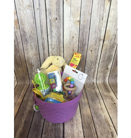 Easter Basket-Infant Fun 6-18month
