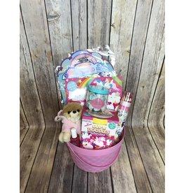 Easter Basket-Kid fun 2-5yr