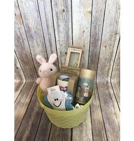Easter Basket-Teething
