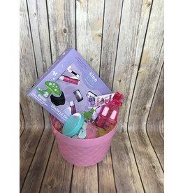 Easter Basket- Tween