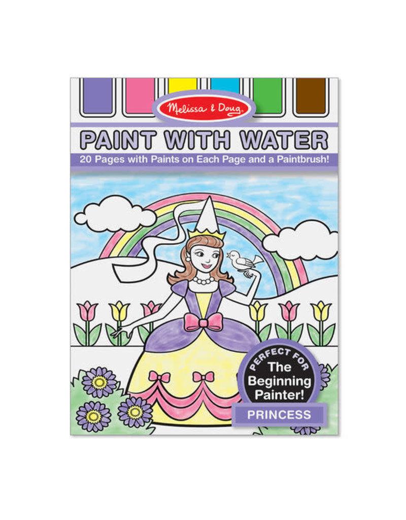 Melissa & Doug Melissa & Doug Paint w/Water Princess
